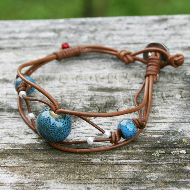 Moondance Bracelet - Made for Freedom