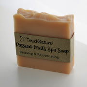 Spa Soap - Square Bar - Made for Freedom