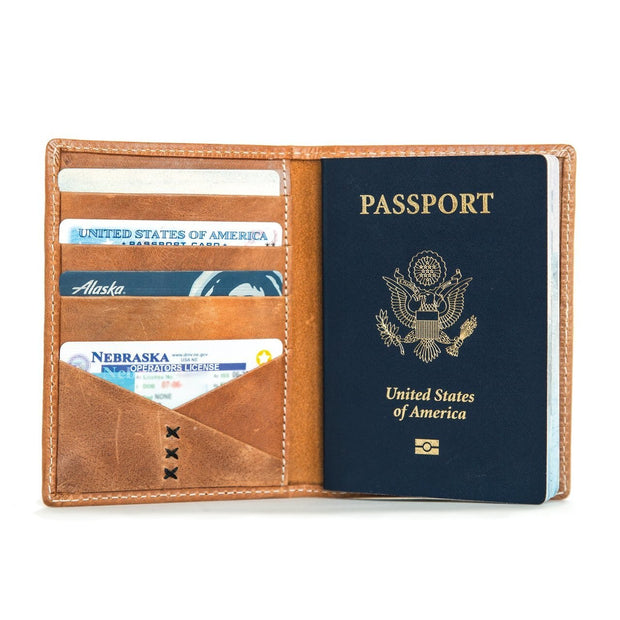 Passport Wallet (440)
