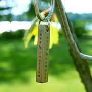 Seek Justice Key Ring (143)