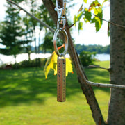 Seek Justice Key Ring - Made for Freedom