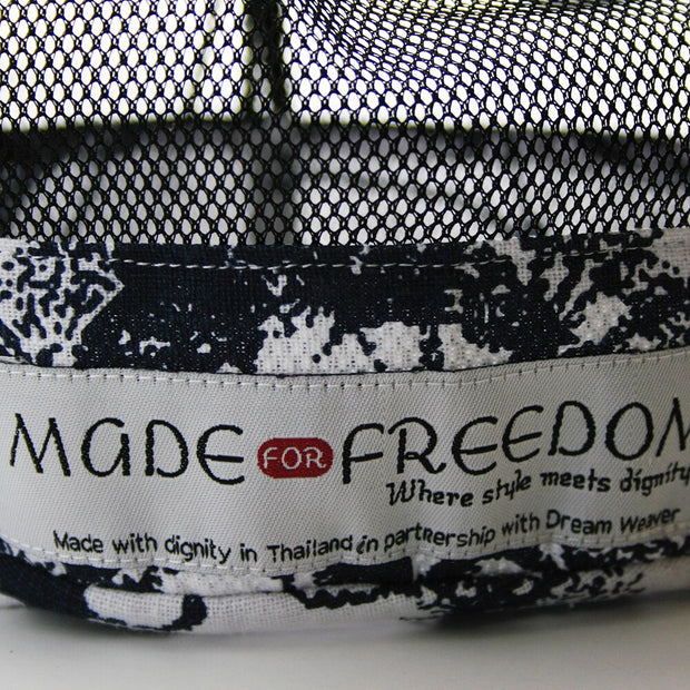 Volleyball Bag - Made for Freedom