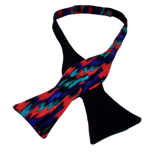 Painted Desert Bow Tie - Made for Freedom