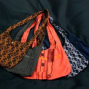 Crossbody Bag - Reversible - Made for Freedom