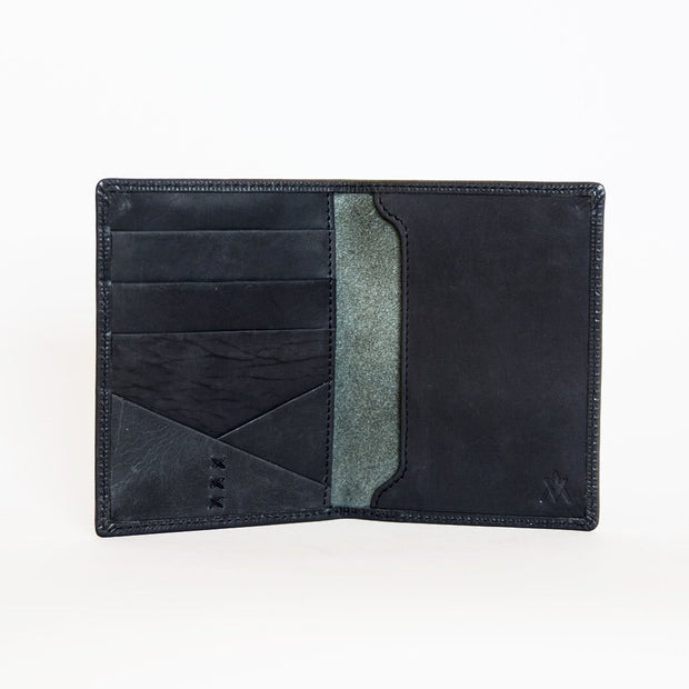 Passport Wallet - Made for Freedom