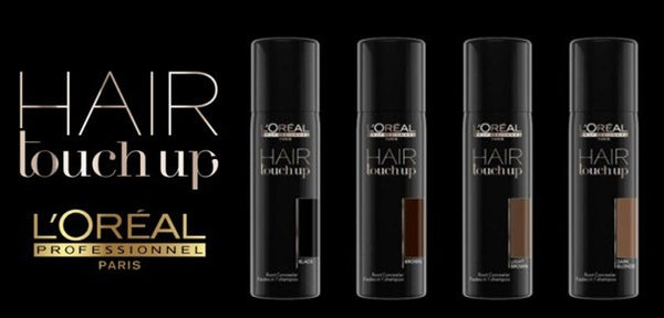 Hair touch up – L'oreal Professionnel