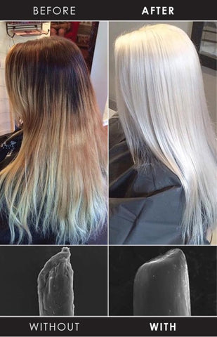olaplex before-after