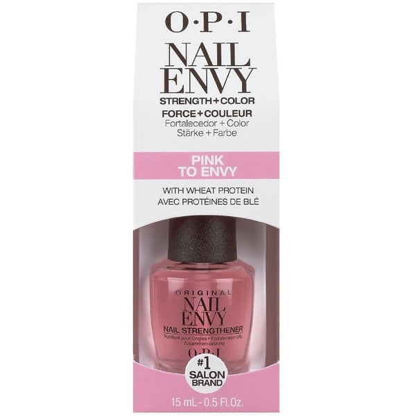 OPI Nail Envy Strength & Color Pint To Envy 15ml