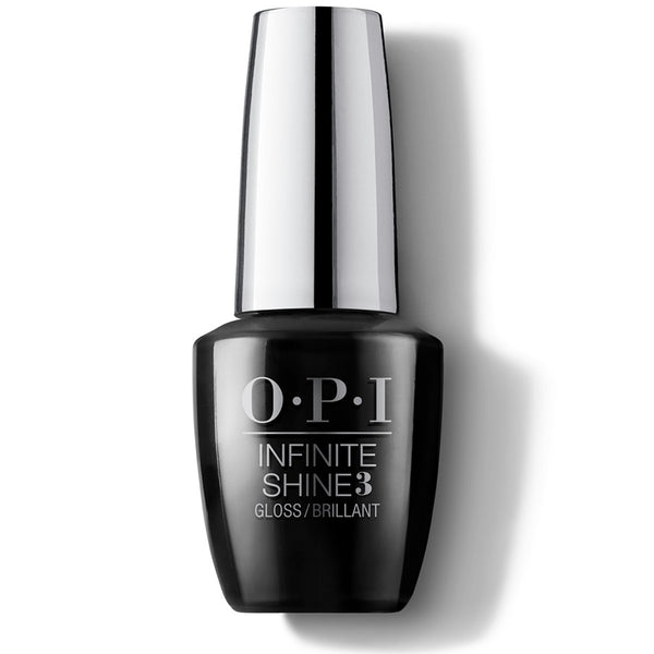 OPI Infinite Shine Gloss Top Coat IST31 15ML