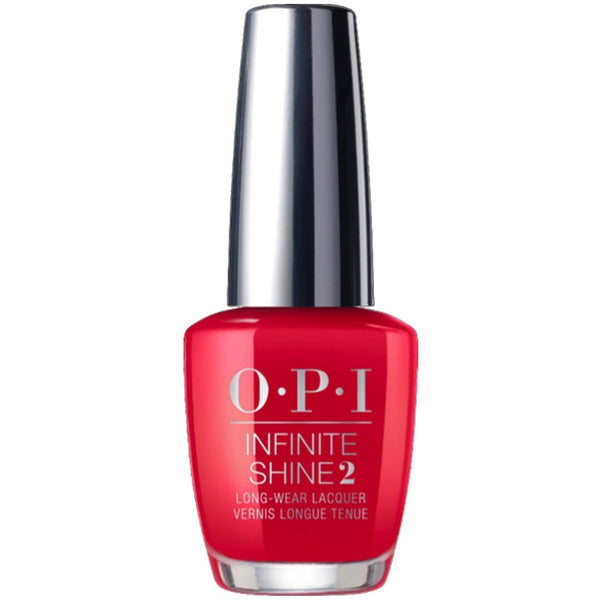OPI Infinite Shine Little Red Heads Ahead  ISLU13 15ml