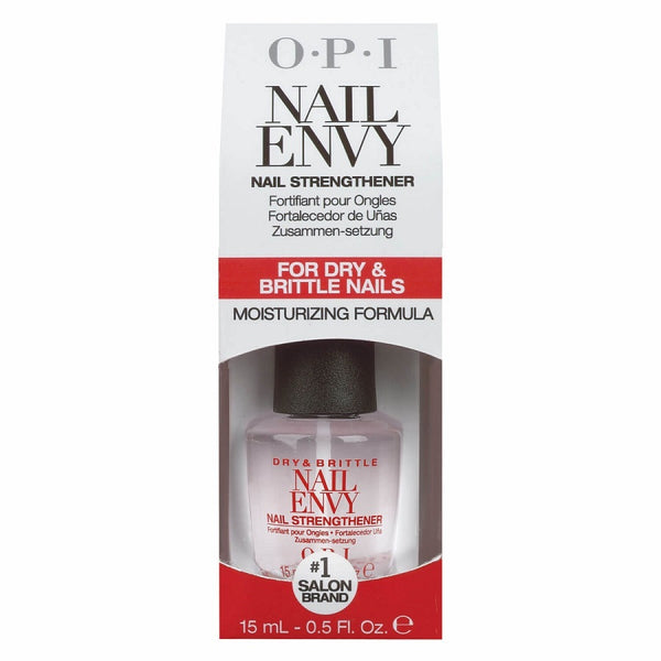 OPI Nail Envy Nail Strengthener Dry & Brittle 15ml