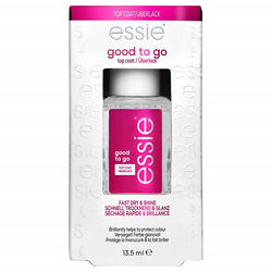 Essie Good To Go Top Coat (Fast Dry & Shine) 13.5ml