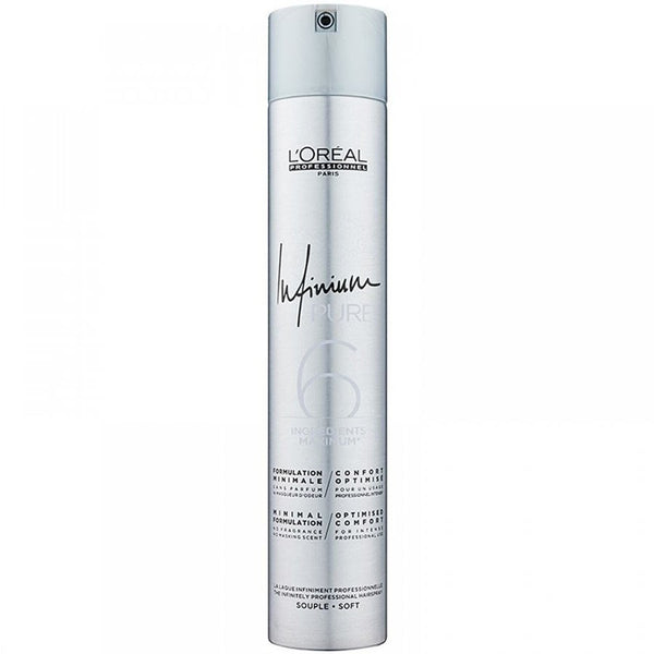 L'oreal Professionnel Infinium Pure Soft 500ml