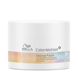 Wella Professionals ColorMotion Structure Mask 150ml
