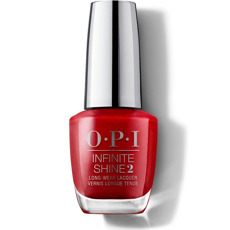 OPI Infinite Shine Little Guilt Under The Kilt ISLU12 15ml