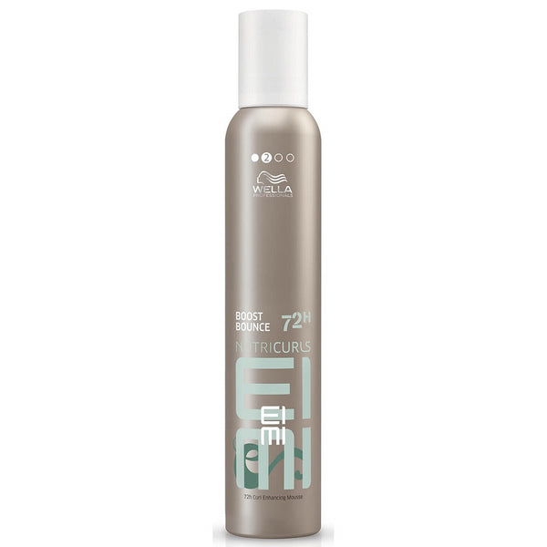 Wella Professionals Nutricurls Boost Bounce Foam 300ml