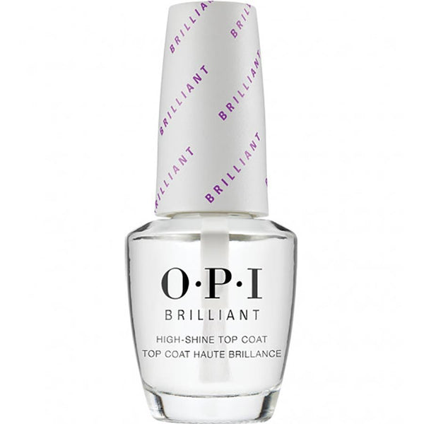 OPI Brilliant Top Coat 15ml