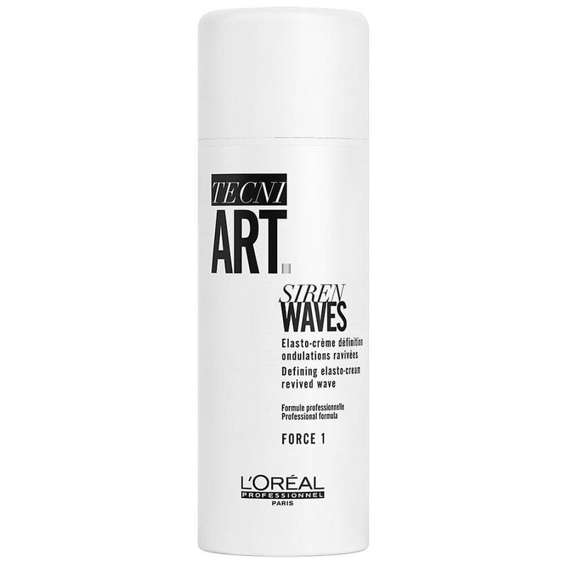 L'Oréal Professionnel Tecni Art Sirens Waves Defining Elasto Cream 150ml