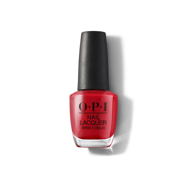 OPI A Little Guilt Under The Kilt NLU12 15ml