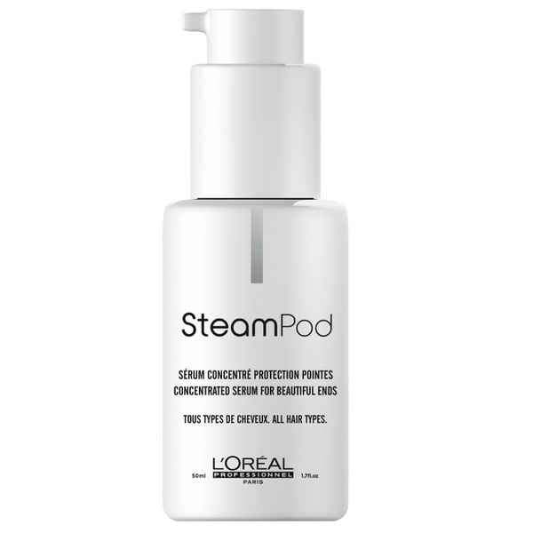 L'Oreal Professionnel SteamPod Smoothing Serum 50ml
