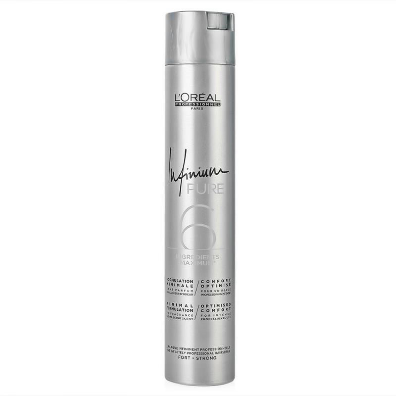 L'Oreal Professionnel Infinium Pure Strong 300ml