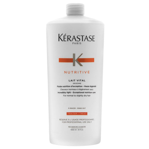 Kerastase Nutritive Lait Vital Irisome Conditioner 1000ml