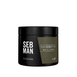 Sebastian Professional Seb Man The Sculptor Matte Clay 75ml