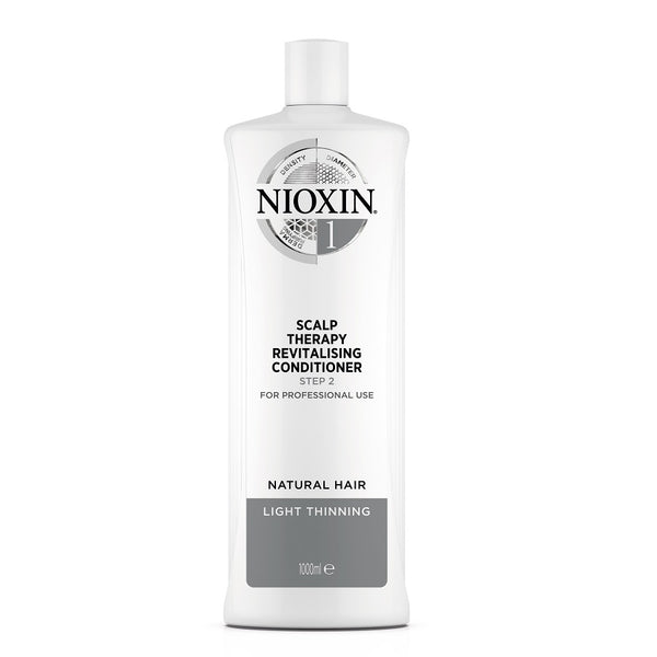 Nioxin Scalp Therapy Revitalising Conditioner Σύστημα 1 1000ml