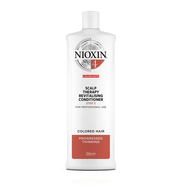 Nioxin Scalp Therapy Revitalising Conditioner Σύστημα 4 1000ml