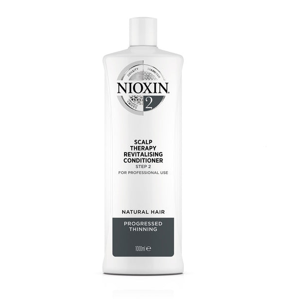 Nioxin Scalp Therapy Revitalising Conditioner Σύστημα 2 1000ml