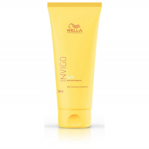 Wella Professionals Invigo Sun After Sun Cleansing Conditioner 30ml