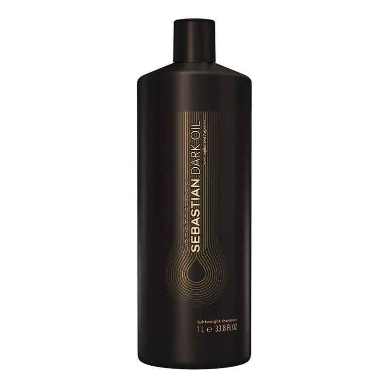 Sebastian Professional Dark Oil Shampoo 1000ml