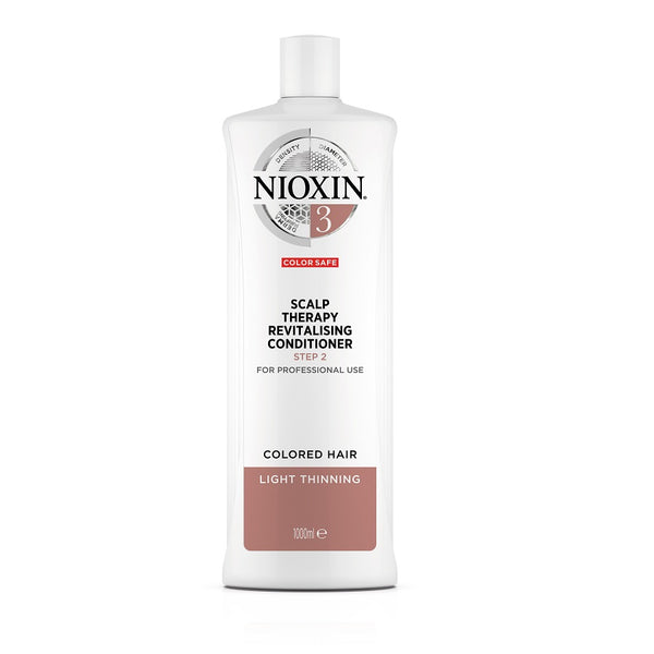 Nioxin Scalp Therapy Revitalising Conditioner Σύστημα 3 1000ml