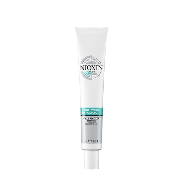 Nioxin Scalp Recovery Purifying Exfoliator Treatment 50ml