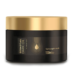 Sebastian Professional Dark Oil Mask 150ml