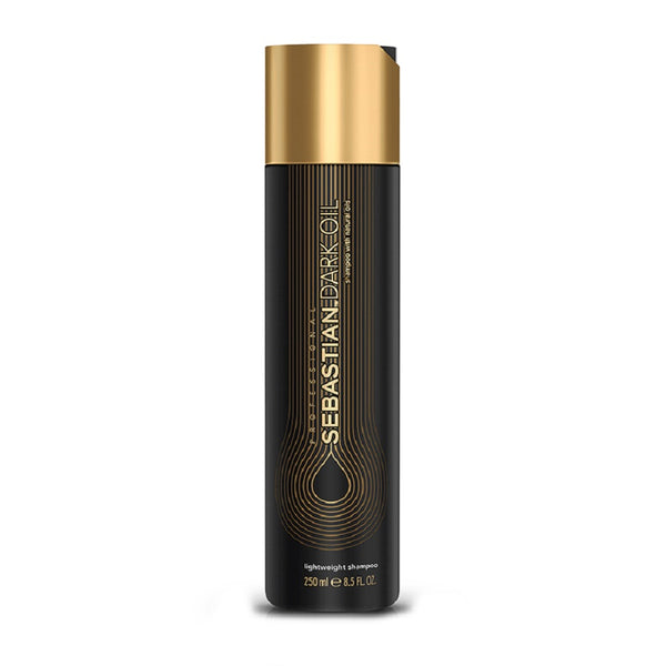 Sebastian Professional Dark Oil Shampoo 250ml