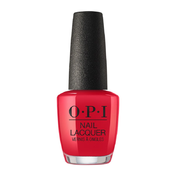 OPI Red Heads Ahead NLU13 15ml