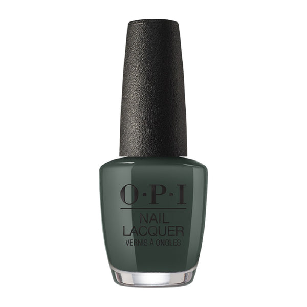 OPI Things Ive Seen in Aber-green NLU15 15ml
