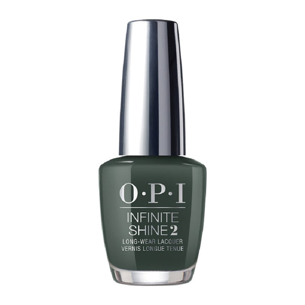 OPI Infinite Shine Things Ive Seen in Abergreen ISLU15 15ml