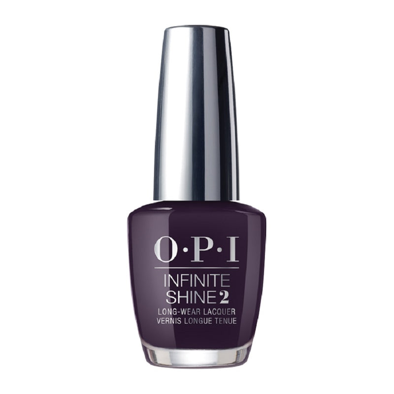 OPI Infinite Shine Good Girls Gone Plaid ISLU16 15ml