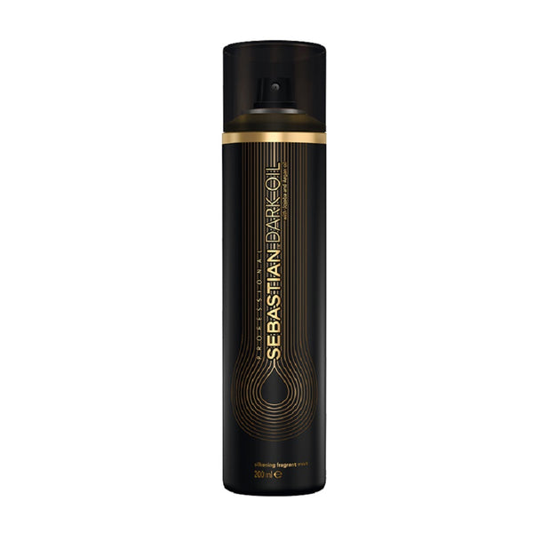 Sebastian Professional Dark Oil Silkening Mist 200ml