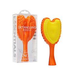 Tangle Angel Essentials Brush Pink Blue Orange Yellow