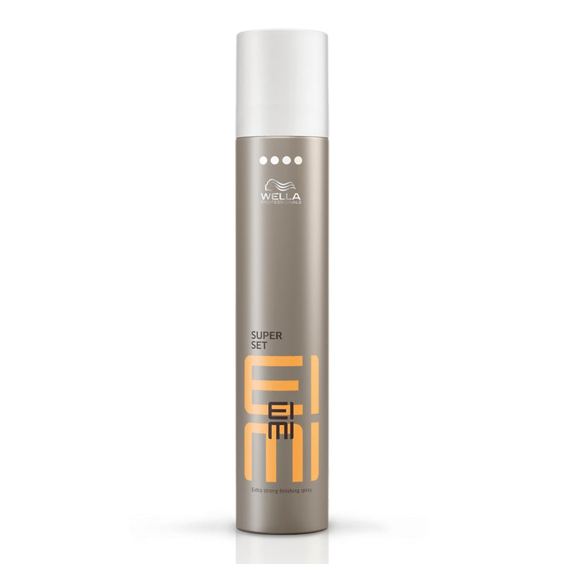 Wella Professionals Eimi Super Set 300ml