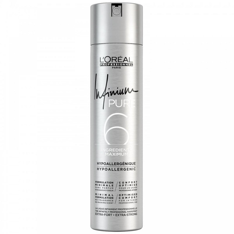 L'Oreal Professionnel Infinium Pure Extra Strong 500ml