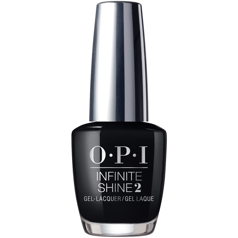 OPI Infinite Shine Lady in Black ISLT02EU 15ml
