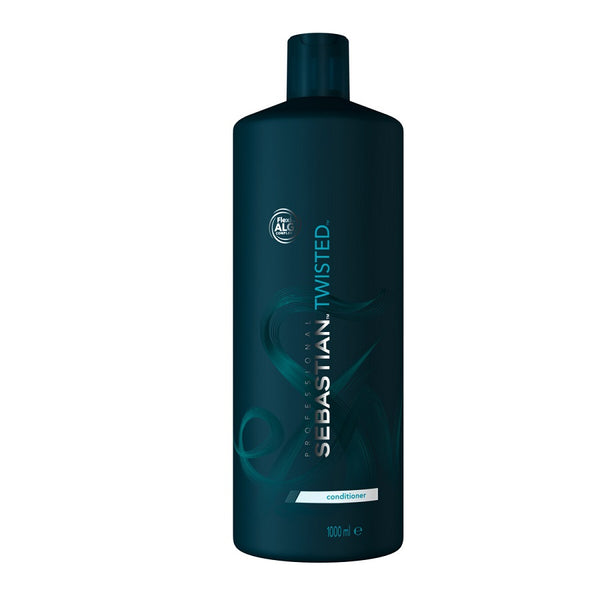 Sebastian Professional Twisted Curl Conditioner 1000ml