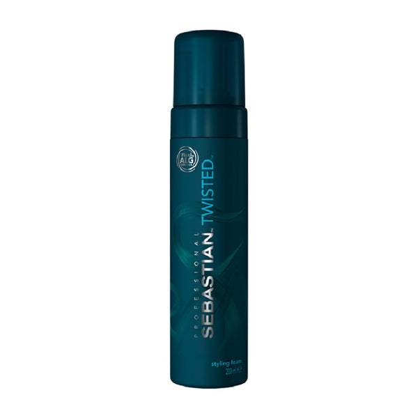 Sebastian Professional Twisted Curl Styling Foam 200ml