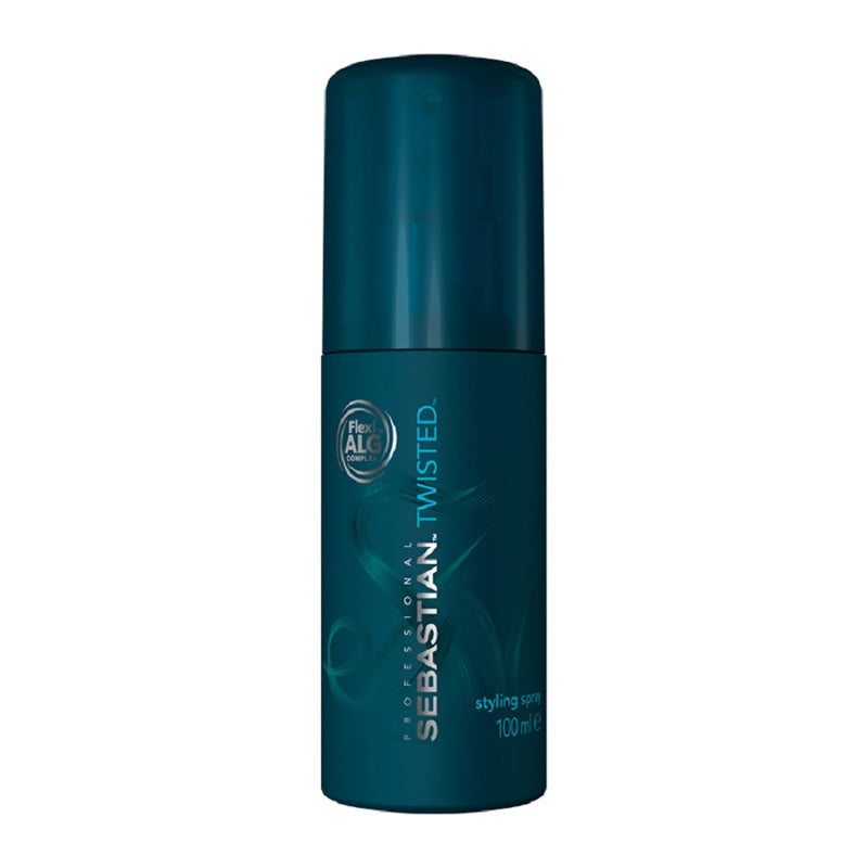 Sebastian Professional Twisted Curl Styling spray 100ml