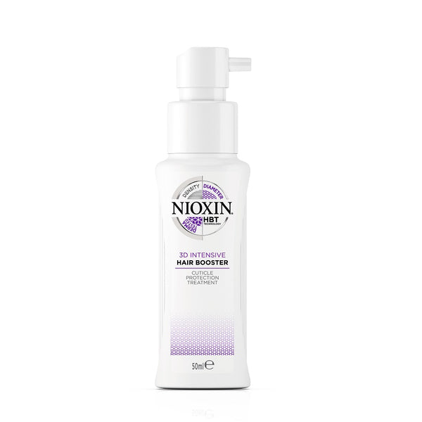 Nioxin Hair Booster 50ml