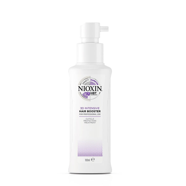 Nioxin Hair Booster 100ml